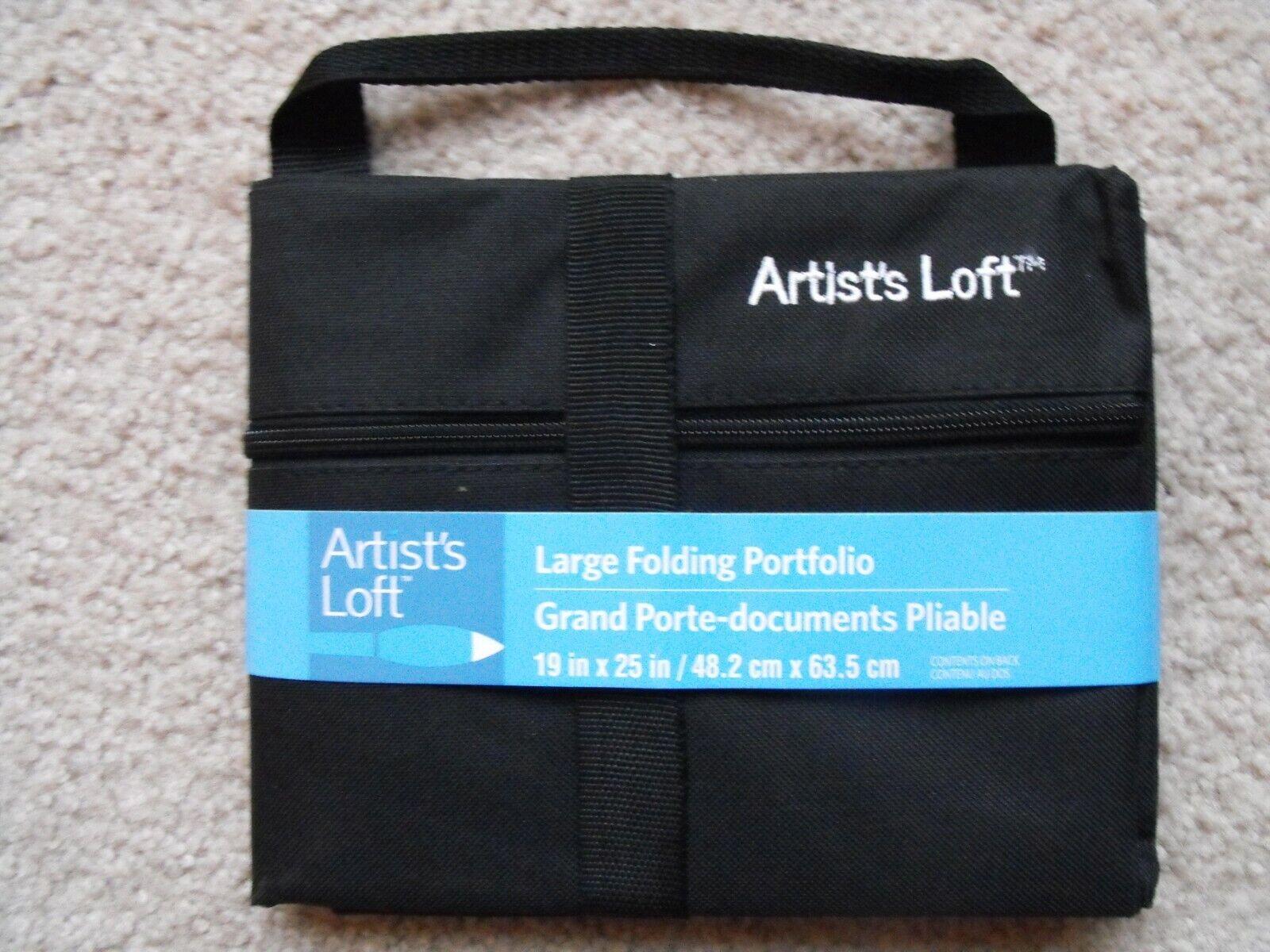 Studio Portfolio by Artists Loft 20 x 26 x 3