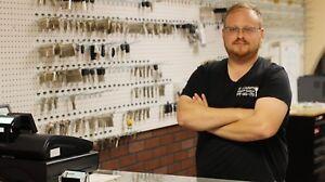 Locksmith. FR350 KEY for Steelcase File Cabinet FR301 office furniture desk