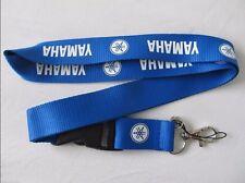 YAMAHA Lanyard Detachable Keychain iPod Strap Badge ID Cell Holder