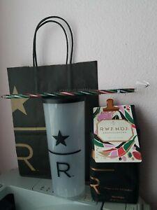New Starbucks Reserve Roastery RWANDA ABAKUNDAKAWA 8.8 oz Whole Bean Coffee Lot   eBay