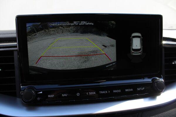 Kia Ceed 1,0 T-GDi mHEV Comfort Upgrade SW DCT billede 12