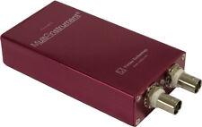 Vt Iepe 2g05 48ksps 00323khz 24bit Pc Usb Iepe Icp Data Acquisition Interface