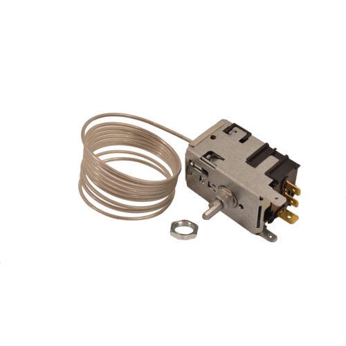 Ariston D'Origine Réfrigérateur / Thermostat de Congélateur C00111457 MSAA31