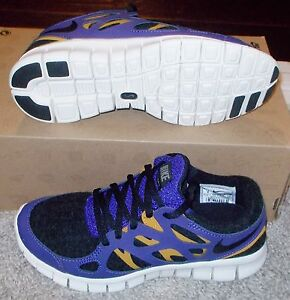 newest eac6e bcd95 Image is loading NEW-NIKE-FREE-RUN-2-EXT-IPOD-Running-