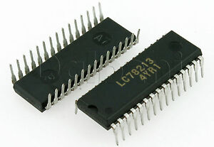 LC78213-Original-New-Sanyo-Integrated-Circuit