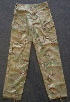 British Army Multi Terrain Pattern MTP MK2 Warm Weather Combat Trousers