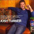 Icon Josh Turner CD 1 Disc
