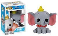 Funko Pop Disney Series 5 Dumbo Vinyl Figure, New, Free Shipping on sale
