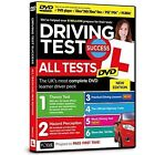 Driving Test Success All Tests: 2016 by Focus Multimedia Ltd (DVD video, 2016)