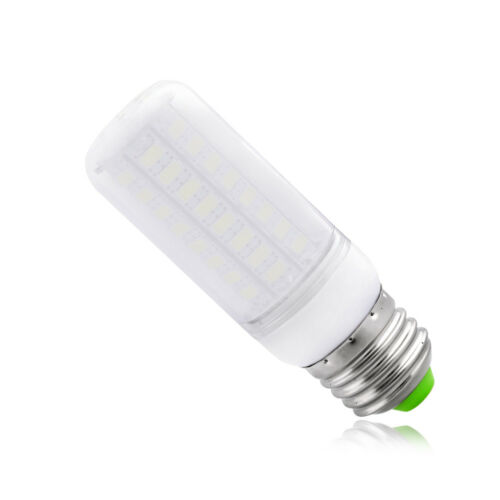 10 Pcs 5730 LED Corn Bulb Cool//Warm Milky White G9//E14//E27 Lamp 7//9//12//15//20//25W