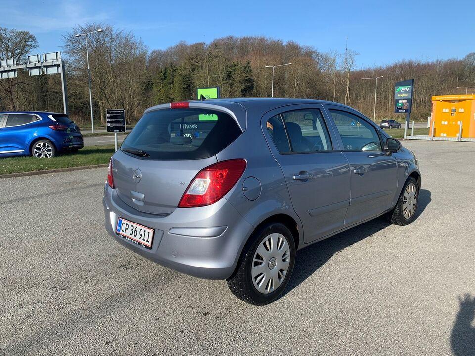 Opel Corsa, 1,4 16V Enjoy, Benzin