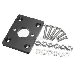 Universal Brake Booster Delete Adapter Plate Fit For Honda Civic EG EK Integra