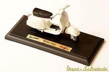 "VESPA Original PIAGGIO Modell ""180 SS 1965"" - Weiß - 1:18 - Maisto Super Sprint"