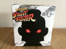 Street Fighter Kiddrobot Mecha Zangief Figure Exclusive SDCC New Sealed Capcom