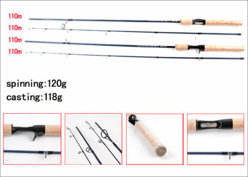 SHIMANO BASS ONE 7'0  10-16Lb SPINNING ROD + Mesh Case + Warranty + Post
