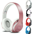 P15 Special Sport Wireless Bluetooth 4.1 Headphone Headset With Mic AUX TF Card