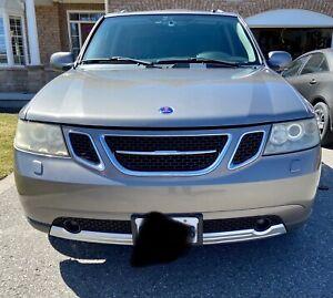 2008 Saab 9-7X -