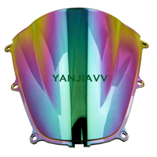 New Windscreen Windshield Screen for Honda CBR600RR F5 2005-2006
