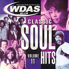 Classic Soul Hits, Vol. 11 by Various Artists (CD, Dec-2006, Collectables)