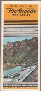 27774-1967-DENVER-amp-RIO-GRANDE-WESTERN-RAILROAD-PASSENGER-TIMETABLE