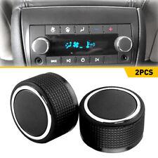 For 2007 14 Chevrolet Silverado Gmc Sierra Yukon Rear Radio Volume Control Knob Fits 2007 Chevrolet Suburban 1500