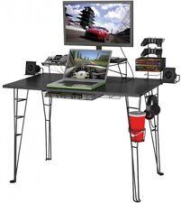 Atlantic Gaming Desk Table Xbox Computer Video Laptop Monitor PC Gamer Desks