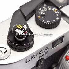 Match Technical Black Bee-O (10mm Diameter) Short Stem Soft ReleaseNEW