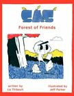 SAS Forest of Friends 9781434368089 by Jeff Parker Paperback