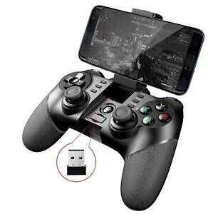 control xbox 360 with android
