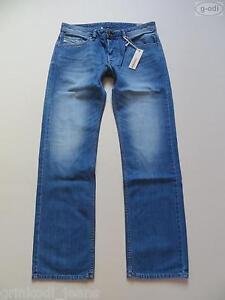 Diesel-LARKEE-wash-0830Y-Jeans-Hose-W-33-L-32-NEU-Denim-mit-KULT-Waschung