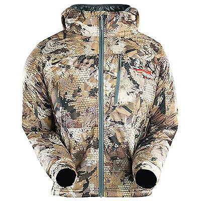 Sitka Youth Rankine Hoody Optifade Waterfowl Youth Large  30041-WL-YL  official website