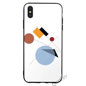 Wassily-Kandinsky-Funda-iPhone-5-5S-SE-6-6S-7-8-Plus-XS-XR-XS-Max-X