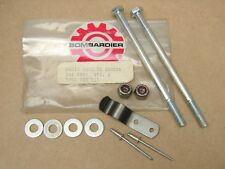 Vtg NOS Skidoo Tool Box Kit Hardware Bolts Screws Washers Rivets Etc 861-7047