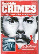 Real-Life Crimes Magazine - Part 26