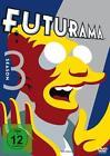 Futurama - Season 3 (2013)