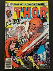 The-Mighty-Thor-285-Marvel-Comics-1979