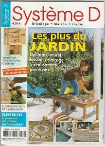 Magazine-Systeme-D-N-749-Juin-2008-armoire-d-039-atelier-amenagement-du-jardin