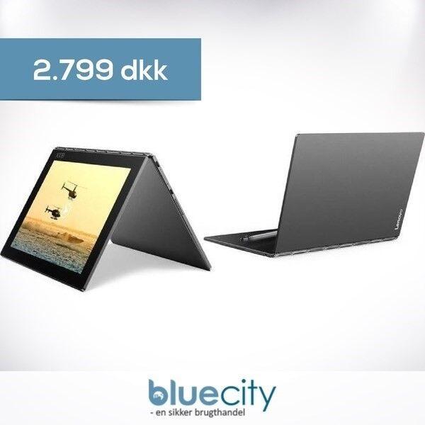 "Lenovo, Lenovo Yoga Book YB1-X90F 10,1"" Wi-Fi 64GB..."