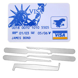 5pcs-Statue-of-Liberty-Card-Hardware-Multitools-for-Locks-Set-Training-Practice