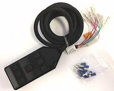 AVS 7 Switch Box - Black Air Ride Controller Switchbox