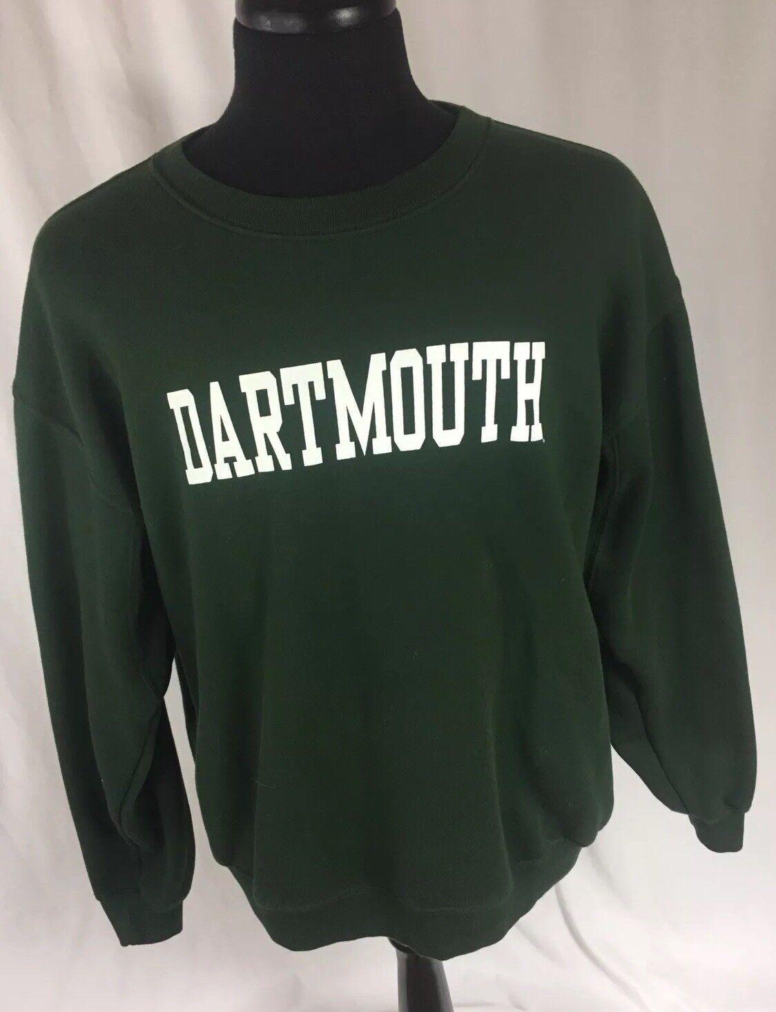 Vintage Dartmouth University Men's Large Ivysport Sweatshirt