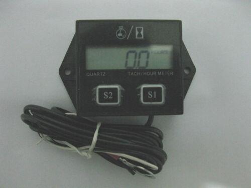 Hour meter tacho suzuki quadzilla lt rm 80 LTR DR RMZ Z 450 ltz 400 250 generic