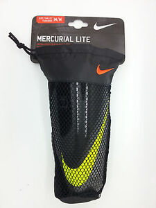 special sales best wholesaler new lifestyle Details about NIKE MERCURIAL LITE ULTRA LIGHT SLIP-IN SHINGUARD ADULT  UNISEX small() -- NEW