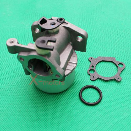 "New Carburetor for Briggs /& Stratton 22/"" Toro Craftsman 7.5HP 190cc Gold Engines"