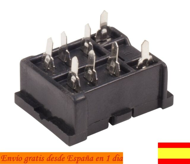 RELE RELAY RELEVADOR SOLIDO SSR Farnell Finder Omron Arduino RS1A0P250AC440025Z