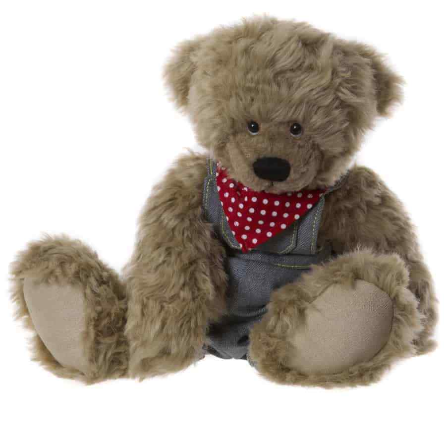 ALICE'S BEAR BEAR BEAR SHOP - COBBY 099daf