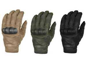 oakley gloves military