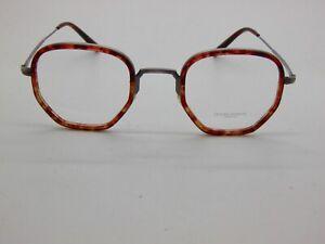 New-Oliver-Peoples-OV1234-5285-OP-40-30th-Vintage-Tortoise-46mm-Eyeglasses