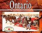 Ontario by Michael Barnes (Paperback / softback, 1997)