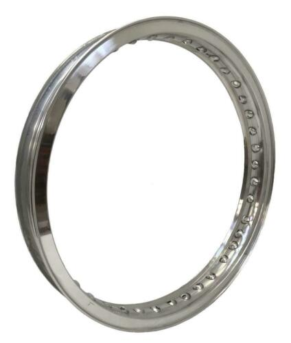 21 X 1,85 36F Felge Aluminium Profil Typ Borrani Record WM2